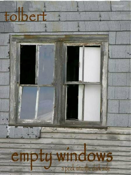 empty windows.  a peek