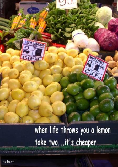 larger lemons